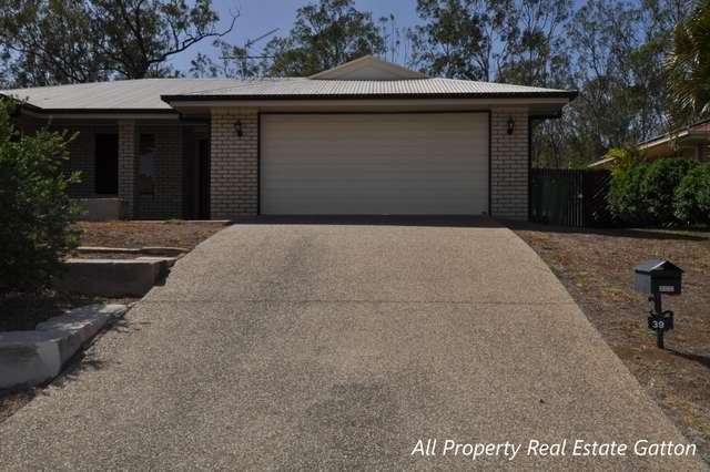 39 Rogers Drive, Gatton QLD 4343