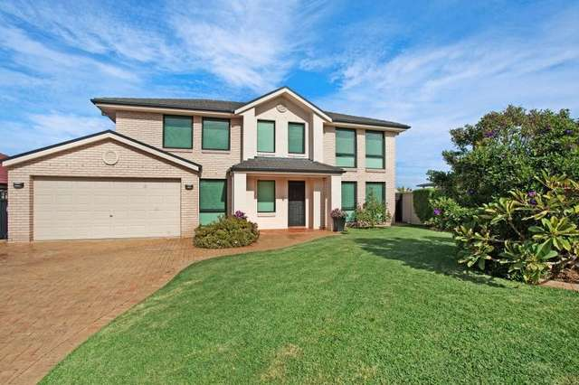 89 Lemonwood Circuit, Thornton NSW 2322