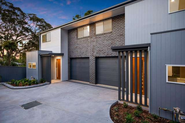 1-5 288 - 290 Newcastle Road