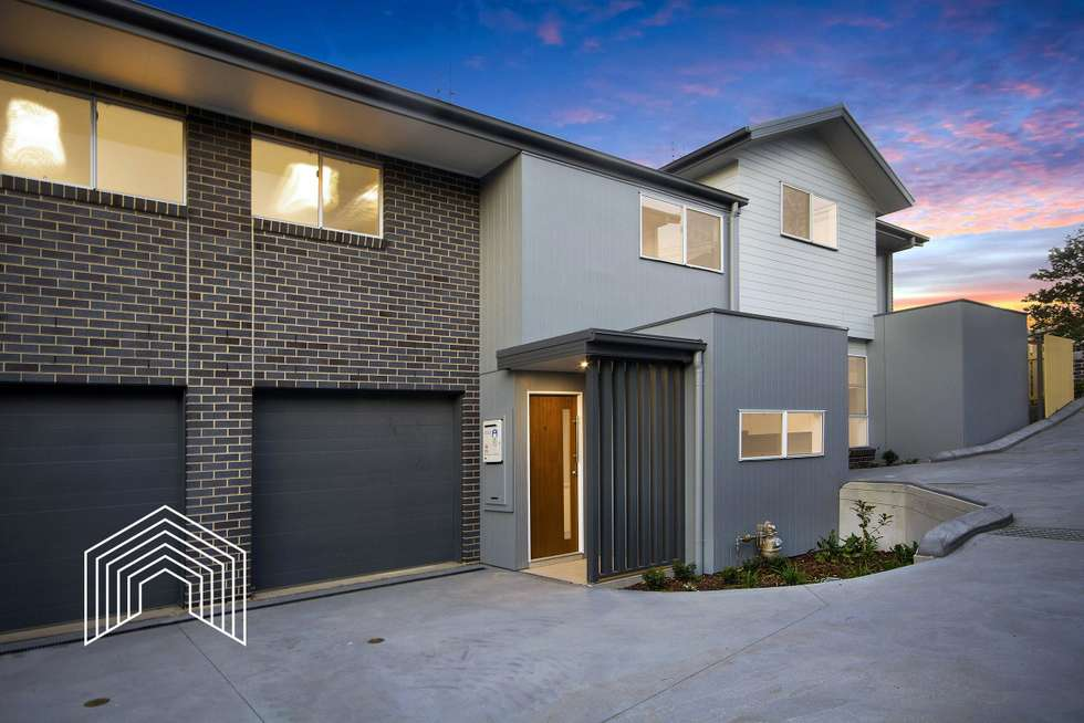 Third view of Homely townhouse listing, 1-5 288 - 290 Newcastle Road, North Lambton NSW 2299