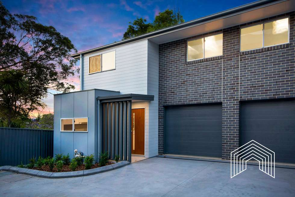 Fourth view of Homely townhouse listing, 1-5 288 - 290 Newcastle Road, North Lambton NSW 2299