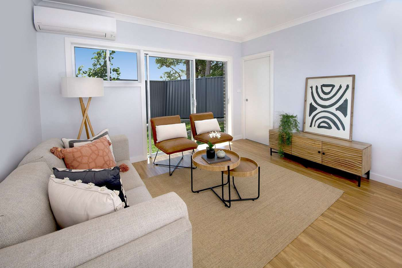 Seventh view of Homely townhouse listing, 1-5 288 - 290 Newcastle Road, North Lambton NSW 2299