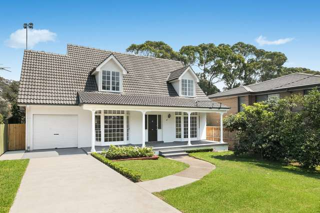 17 Lee Road, Beacon Hill NSW 2100