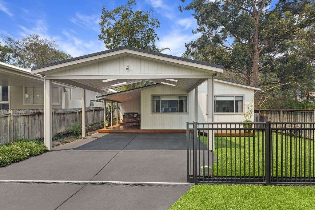 Main view of Homely house listing, 108 Brisbane Avenue, Umina Beach, NSW 2257