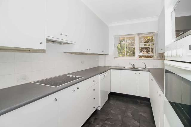 4/197 Pacific Highway, Lindfield NSW 2070