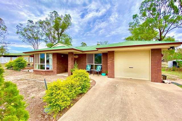 44 Walnut Drive, Brightview QLD 4311