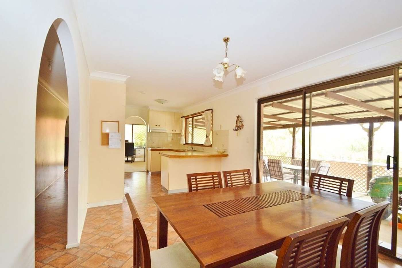 Main view of Homely house listing, 7 Parkview Road, Minden QLD 4311