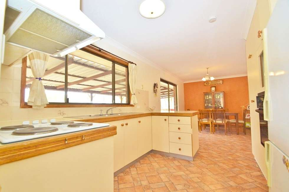 Second view of Homely house listing, 7 Parkview Road, Minden QLD 4311