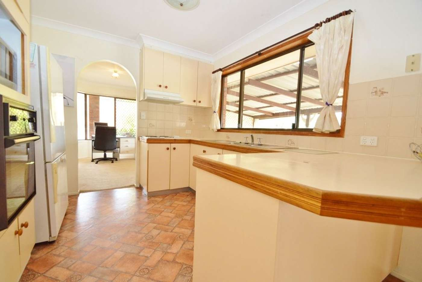 Sixth view of Homely house listing, 7 Parkview Road, Minden QLD 4311