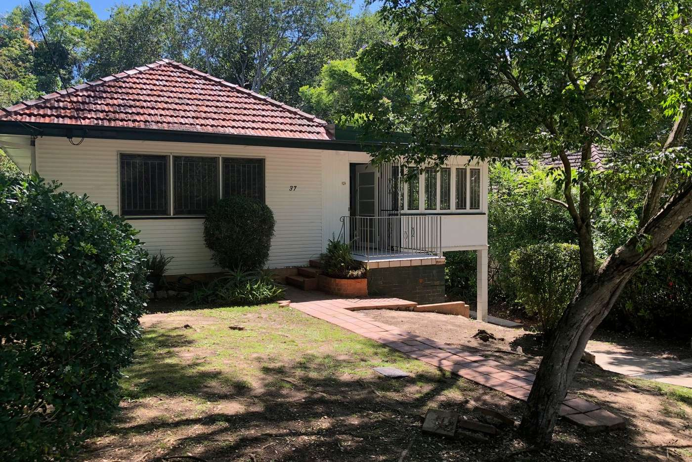 Main view of Homely house listing, 37 Ninth Avenue, St Lucia QLD 4067