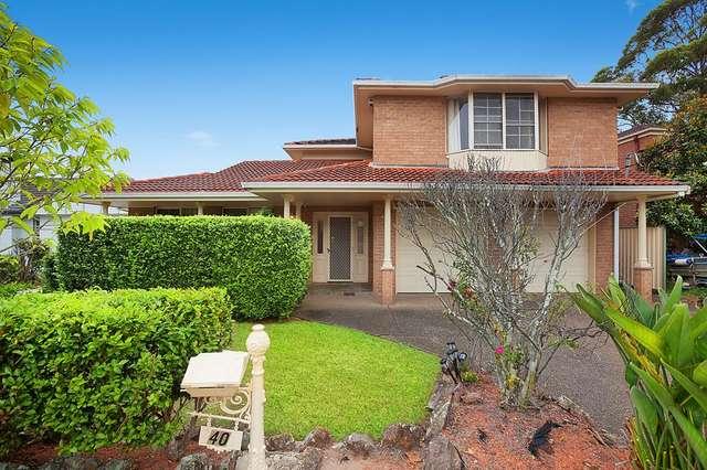 40 Duke Street, Forestville NSW 2087