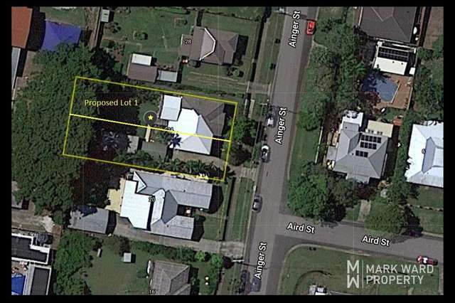 Proposed Lot 1, 24 Ainger Street, Salisbury QLD 4107