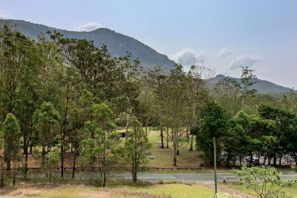 Fourth view of Homely acreageSemiRural listing, 2903 Nerang Murwillumbah Road, Natural Bridge QLD 4211