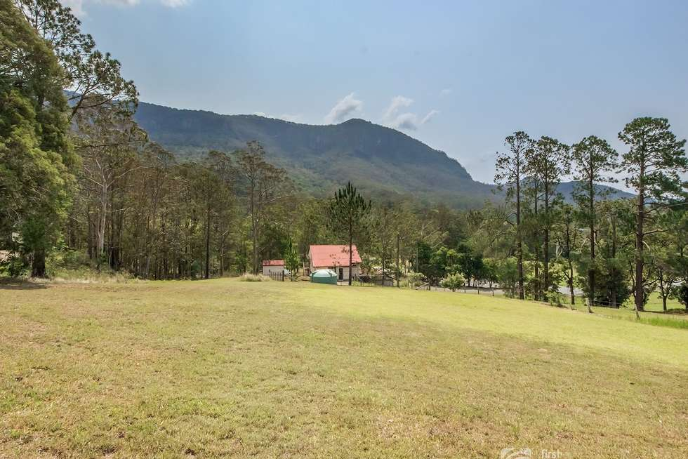 Fifth view of Homely acreageSemiRural listing, 2903 Nerang Murwillumbah Road, Natural Bridge QLD 4211