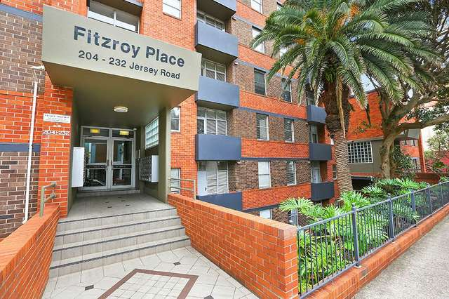 23/204 Jersey Road, Paddington NSW 2021