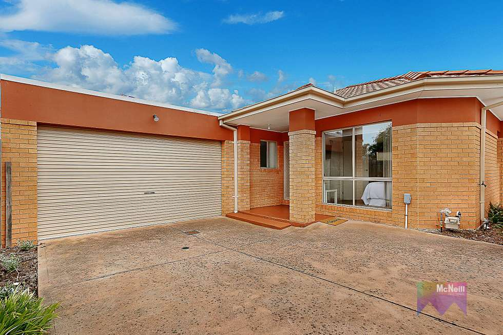 Second view of Homely townhouse listing, 3/26 Hygeia Street, Rye VIC 3941