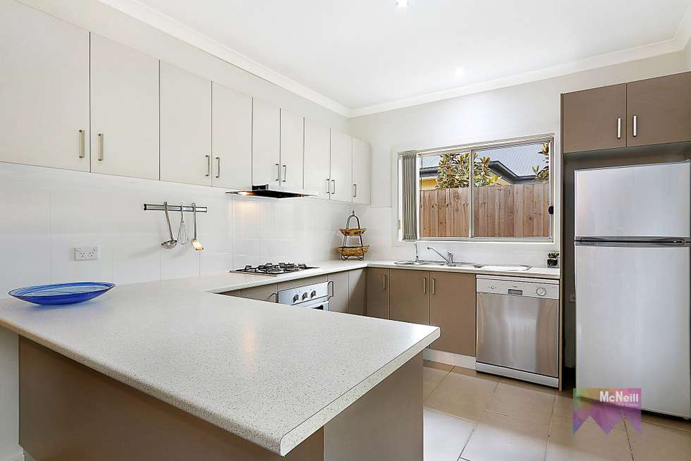 Fifth view of Homely townhouse listing, 3/26 Hygeia Street, Rye VIC 3941
