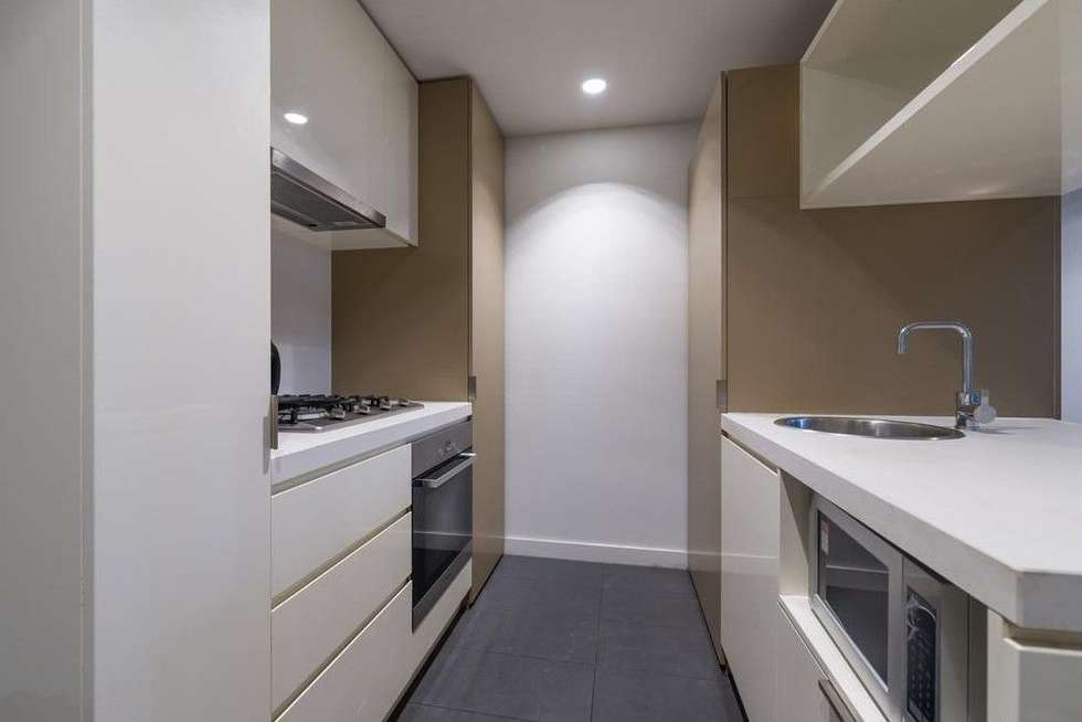 Fifth view of Homely apartment listing, 1308/33 Mackenzie Street, Melbourne VIC 3000