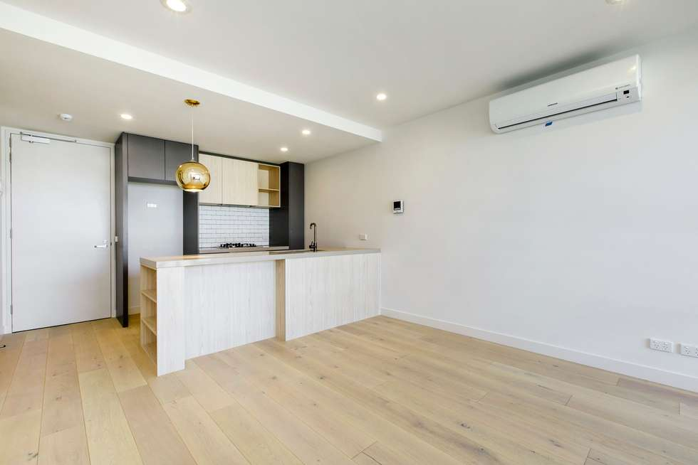 Second view of Homely apartment listing, 505/242 High Street, Windsor VIC 3181