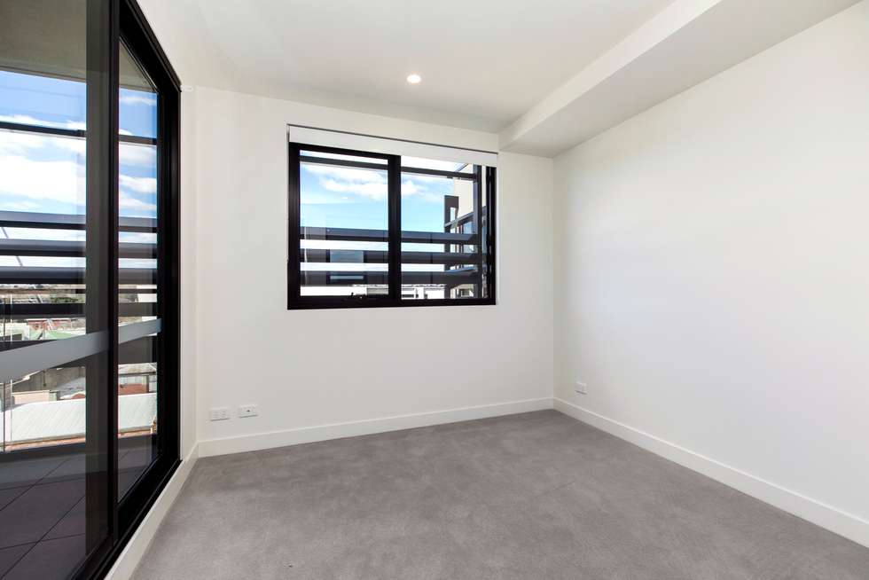 Fourth view of Homely apartment listing, 505/242 High Street, Windsor VIC 3181