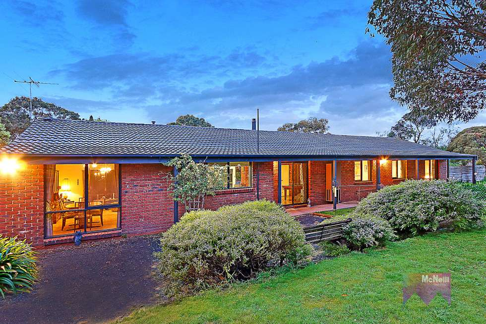 Second view of Homely acreageSemiRural listing, 760 Moorooduc Highway, Mornington VIC 3931