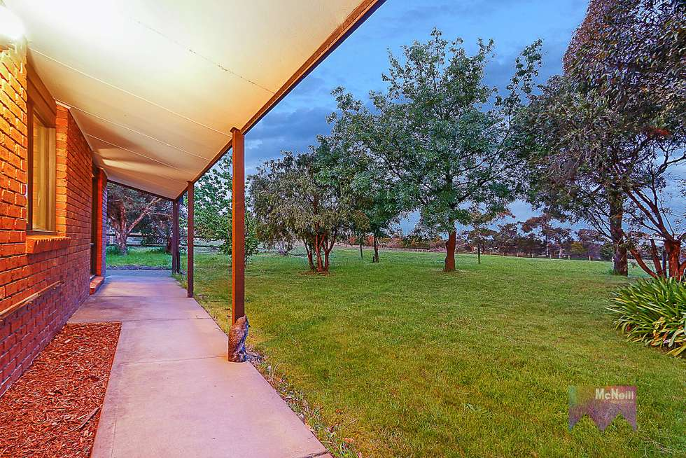 Third view of Homely acreageSemiRural listing, 760 Moorooduc Highway, Mornington VIC 3931