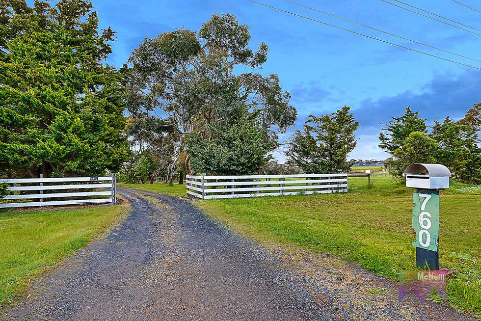 Fourth view of Homely acreageSemiRural listing, 760 Moorooduc Highway, Mornington VIC 3931