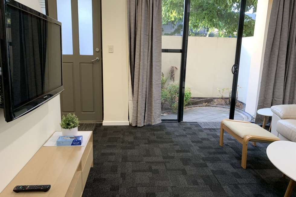 Third view of Homely townhouse listing, 14 Sturt Street, Adelaide SA 5000