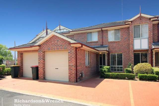 2/40 Highfield Road, Quakers Hill NSW 2763