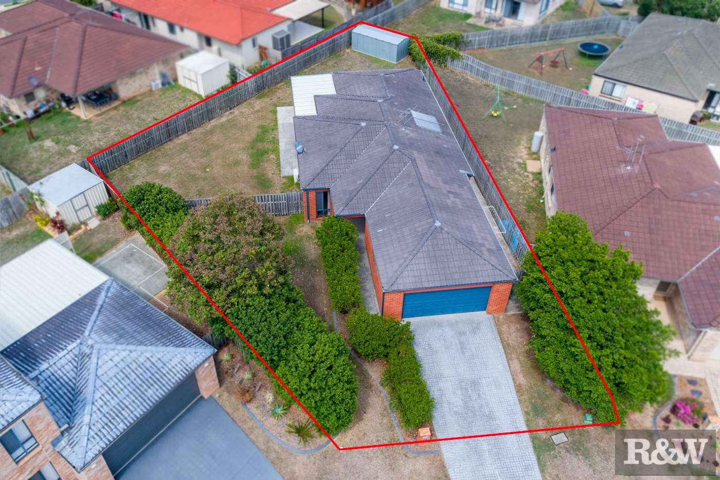 Main view of Homely house listing, 10 Marilyn Place, Morayfield QLD 4506