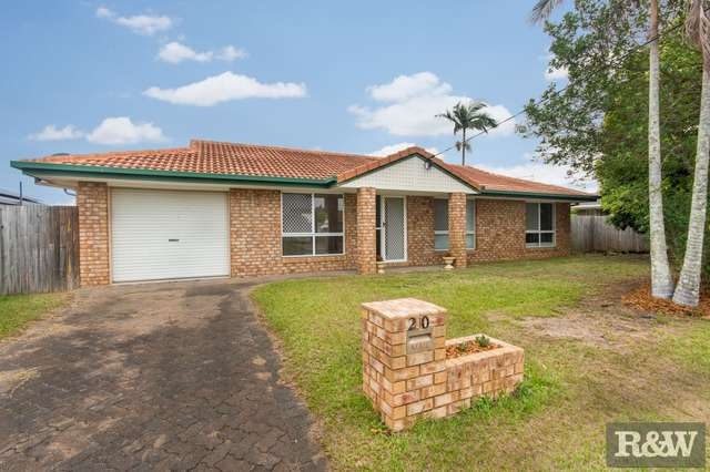 20 Spire Street, Caboolture QLD 4510