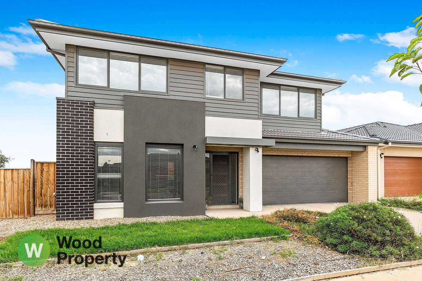 Main view of Homely house listing, 8 Tilbury Street, Point Cook VIC 3030