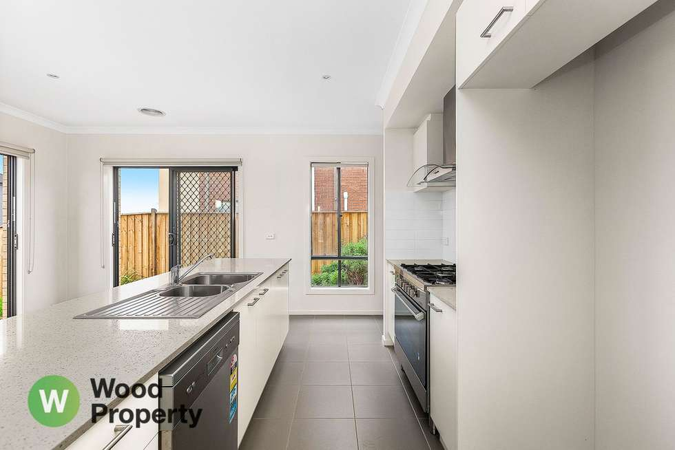 Second view of Homely house listing, 8 Tilbury Street, Point Cook VIC 3030