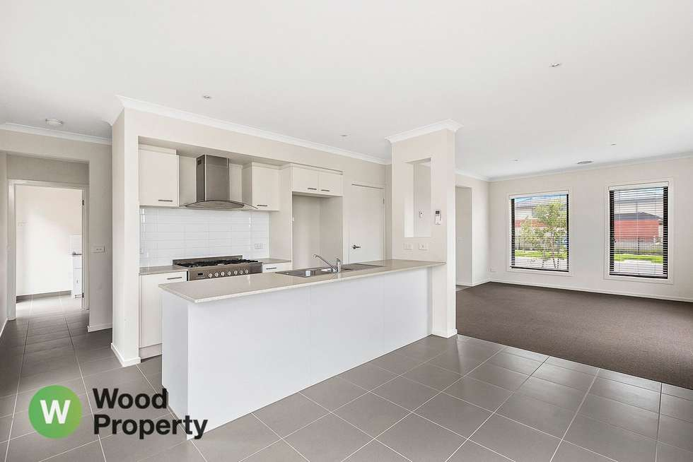 Third view of Homely house listing, 8 Tilbury Street, Point Cook VIC 3030