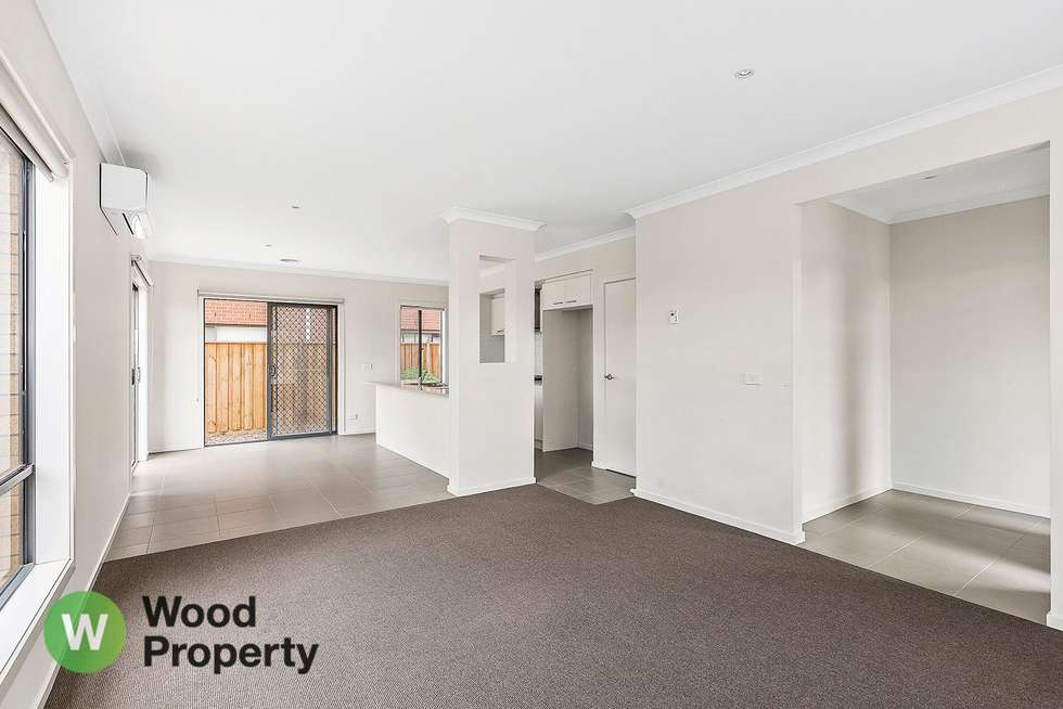 Fifth view of Homely house listing, 8 Tilbury Street, Point Cook VIC 3030
