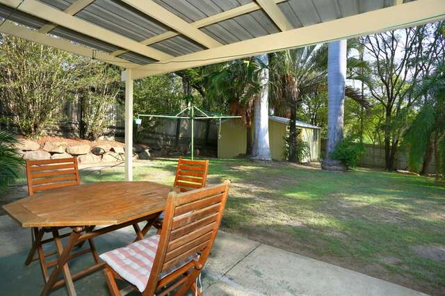 17 Moonbeam Parade, Mudgeeraba QLD 4213