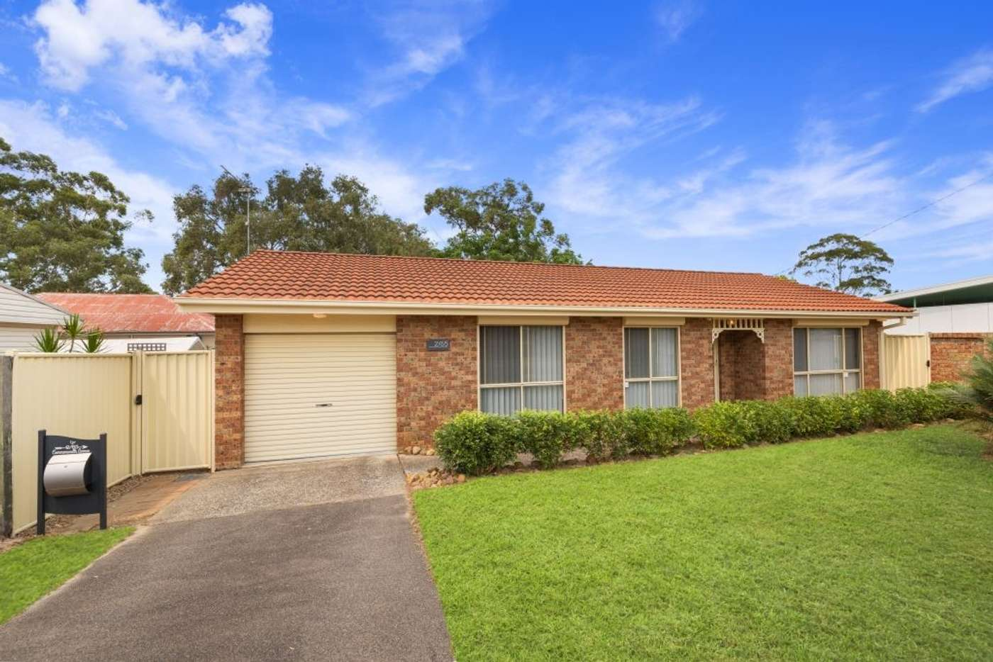 Main view of Homely villa listing, 2/65 Commonwealth Avenue, Blackwall NSW 2256