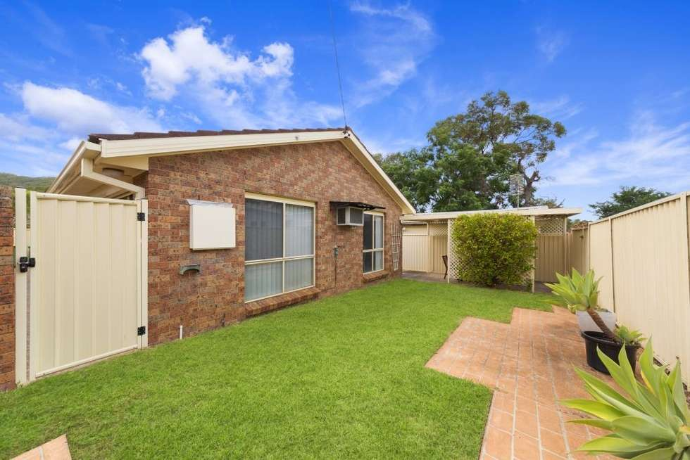 Second view of Homely villa listing, 2/65 Commonwealth Avenue, Blackwall NSW 2256