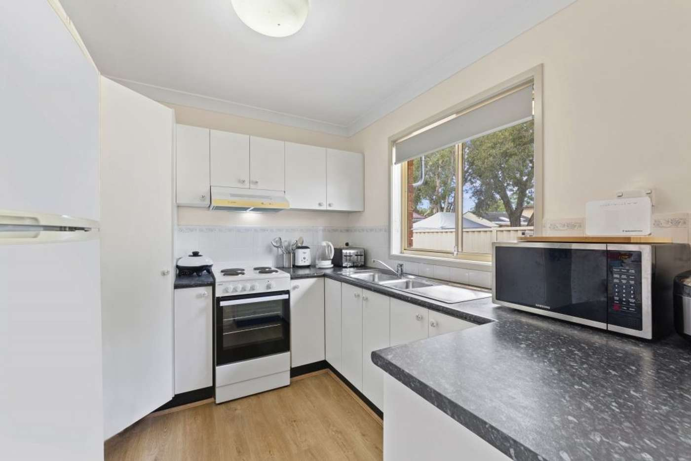 Fifth view of Homely villa listing, 2/65 Commonwealth Avenue, Blackwall NSW 2256