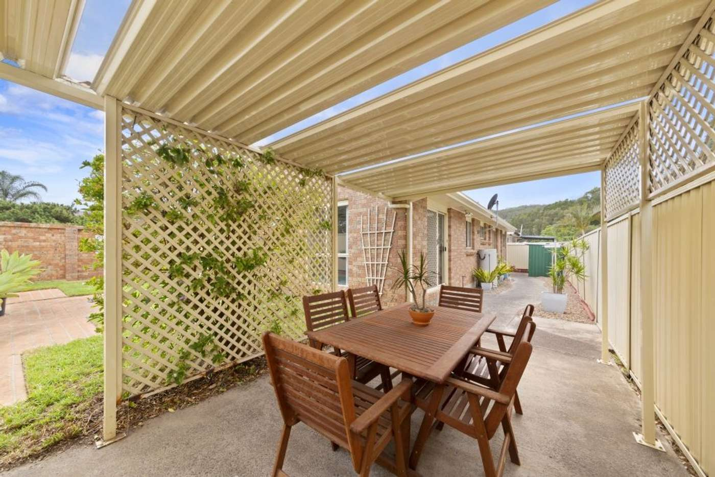 Sixth view of Homely villa listing, 2/65 Commonwealth Avenue, Blackwall NSW 2256