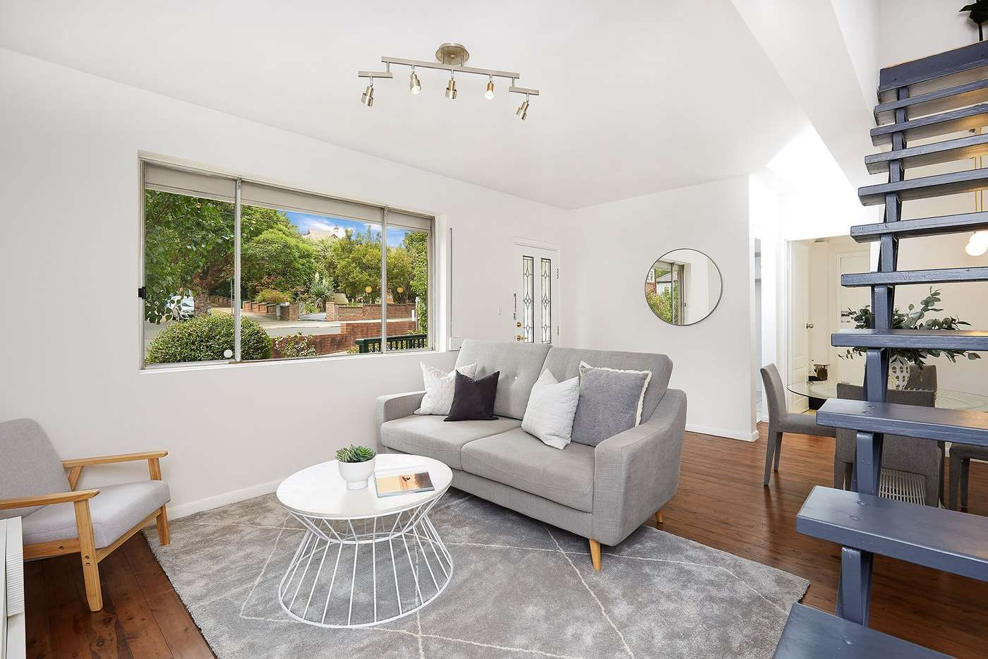 Main view of Homely apartment listing, 1/165 Norton Street, Ashfield NSW 2131