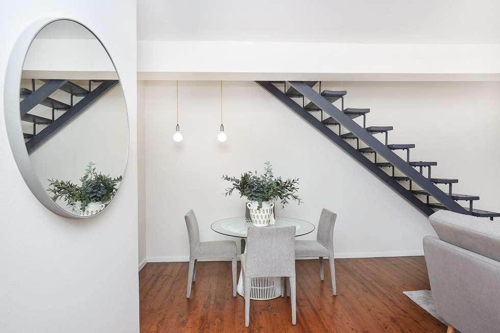 Second view of Homely apartment listing, 1/165 Norton Street, Ashfield NSW 2131