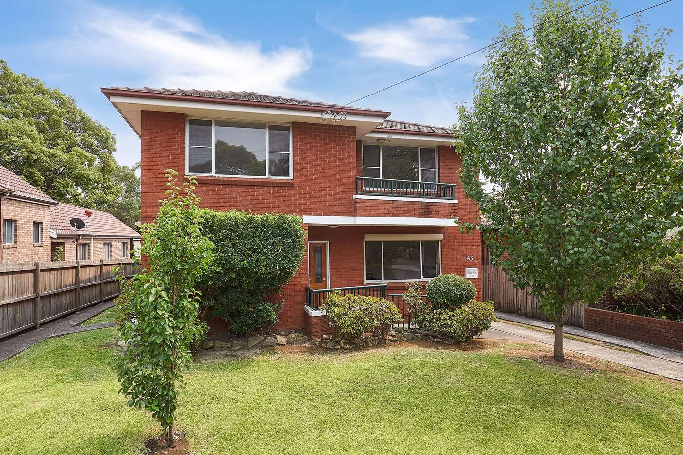 Seventh view of Homely apartment listing, 1/165 Norton Street, Ashfield NSW 2131