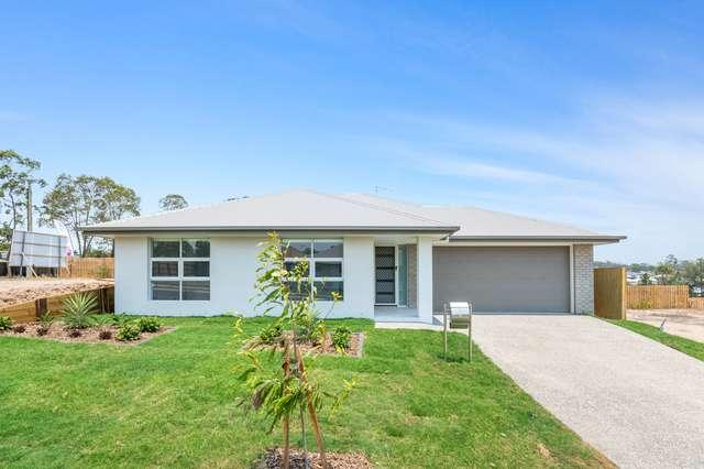 4 Sweetman Place, Hillcrest QLD 4118