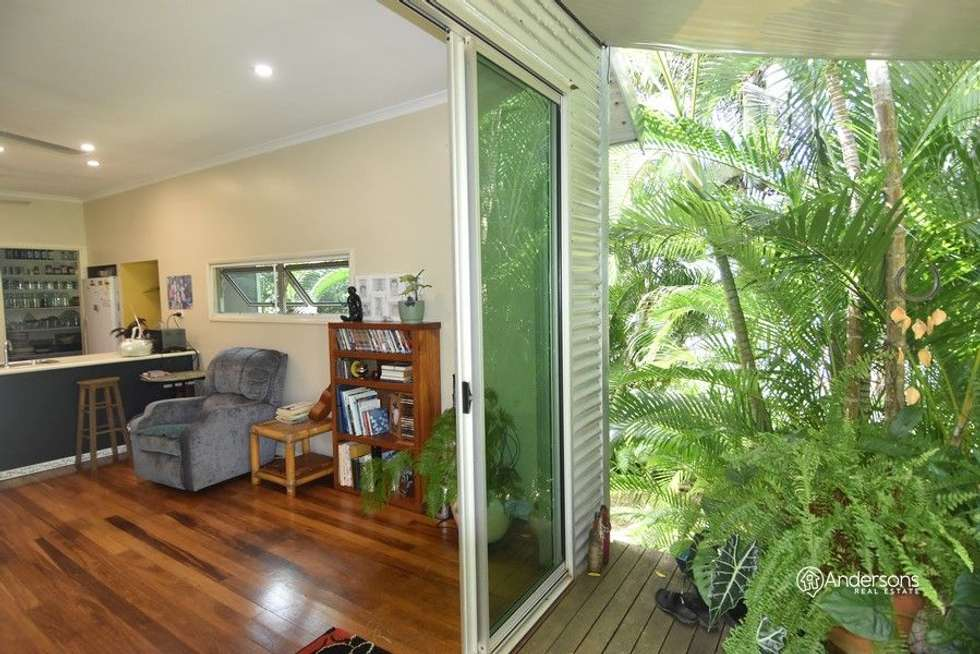 Second view of Homely house listing, 1 Giufre Crescent, Wongaling Beach QLD 4852