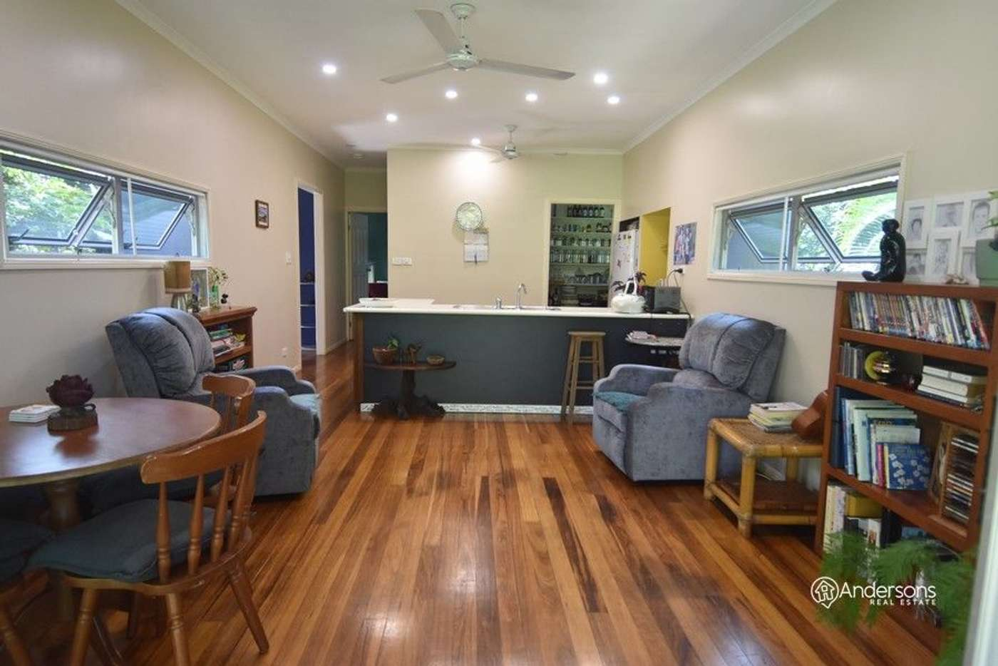 Fifth view of Homely house listing, 1 Giufre Crescent, Wongaling Beach QLD 4852