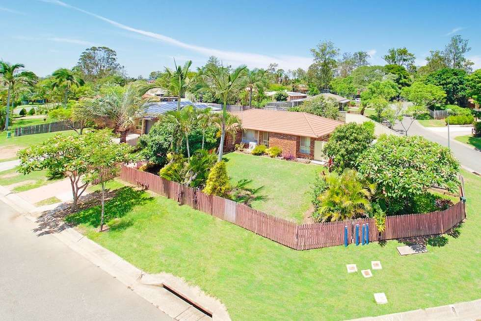 Second view of Homely house listing, 2 Warren Court, Loganlea QLD 4131