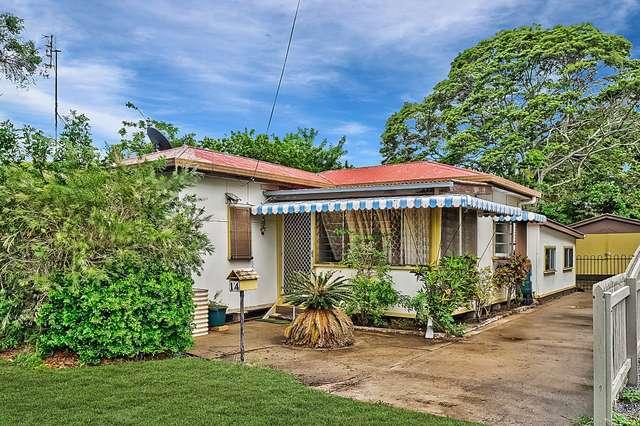 14 Ocean Street, Torquay QLD 4655