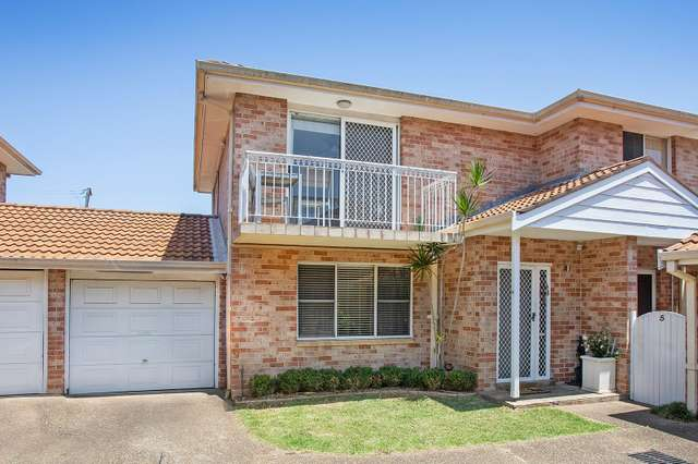 4/83 Connells Point Rd, South Hurstville NSW 2221