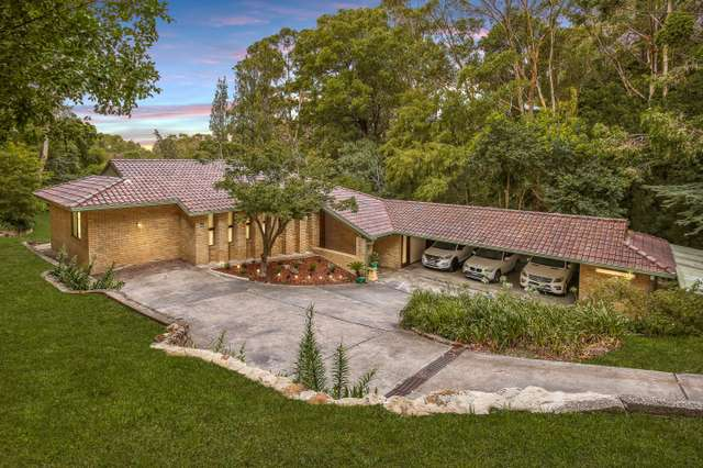 190 Cabbage Tree Lane, Mount Pleasant NSW 2519